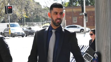 Jamal Eljaidi was found not guilty by a NSW Supreme Court jury.