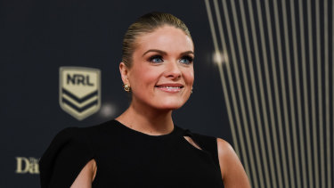 """Racism accusations against Erin Molan """"farcical"""", says Phil Gould."""