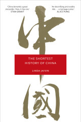 The Shortest History of China by LindaJaivin.