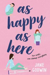 Vulnerability rules in Jane Godwin's As Happy As Here.