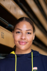 Liz Cambage will not compete in the Toyko Olympics.
