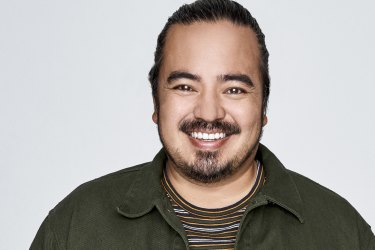 CBD: Australia's diplomatic effort has an unlikely new agent in Adam Liaw