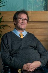 Professor Simon Darcy of UTS Business School