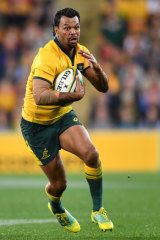 Imperfect 10: Let's never speak of it again, Kurtley.