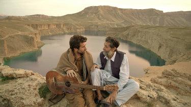 Hostage fears as Australian film is shot secretly in Afghanistan