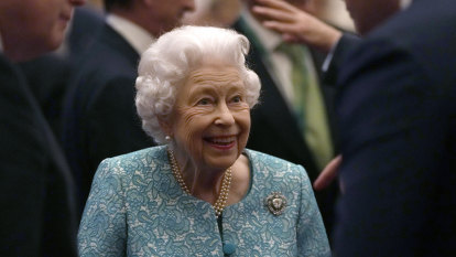 'Remarkably good at her job': Why the Queen is already back at work after hospital stay