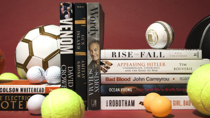 Tales tall and true: great reads for Father's Day