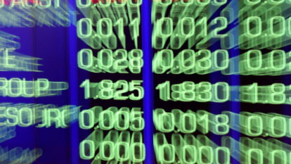 ASX notches strongest start to the year since 2012