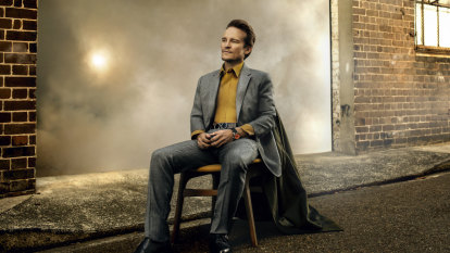 The Aussie actor bringing Tarantino's Manson back to life