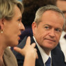 Labor failed to understand the 'aspirational' voter