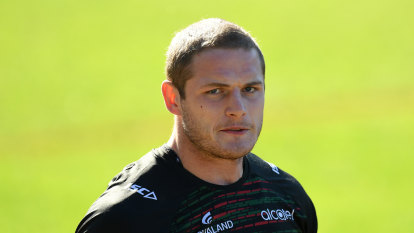 Bennett says Burgess no finals certainty after two months on sidelines