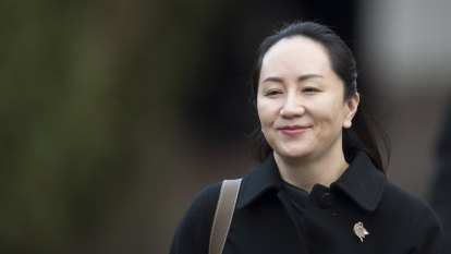 US in talks to free Huawei CFO in exchange for mea culpa