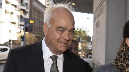 'Substantial miscarriage of justice': ex-Leighton Holdings CFO Peter Gregg has convictions quashed on appeal