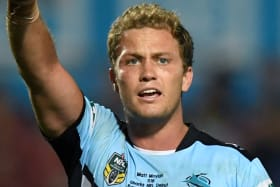 Give Moylan time and magic will come, says Townsend