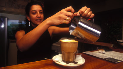Drink up: Coffee won't give you cancer, scientists say