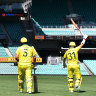 'Great reluctance': More doubts over Twenty20 World Cup