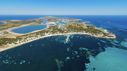 WA government looks to the sky in new tourism offering for Rottnest Island