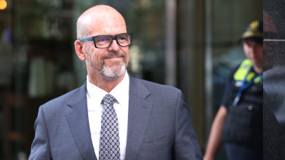 Lawyer X fiasco leaves Victoria's rule of law in a shabby place