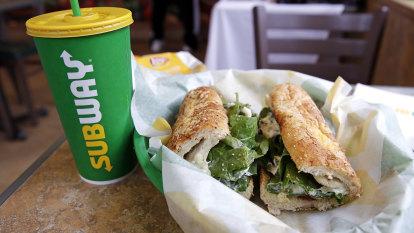 Subway bread isn't bread, Irish court rules