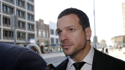 Former Knights star to admit cocaine charge