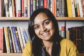 Zoya Patel's memoir about what it means to never feel at home