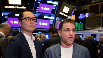 Slack valued at more than $33 billion as company goes public