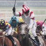 Another Everest down, McEvoy on road to more Australian racing history
