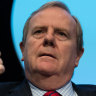 Peter Costello warns ultra-low rates risk creating the next financial crisis