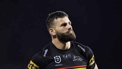 Rabbitohs keen on Mansour but Allan key to any deal