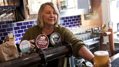 Licence freeze lifted on pubs and nightclubs in Kings Cross and CBD