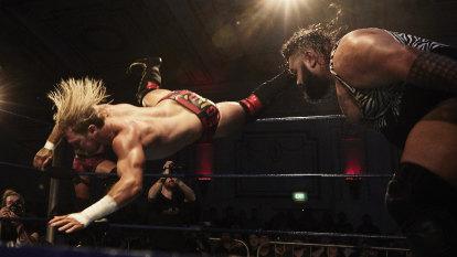 Wrestlemania: No holds barred in Australia's wrestling scene