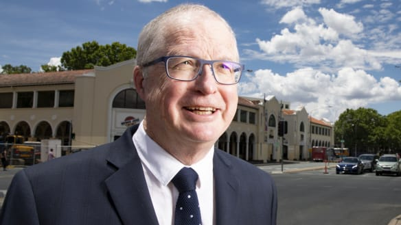 ACT land agency executives' pay to reach almost $2.5 million