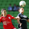 Victory and City go winless to begin W-League campaigns