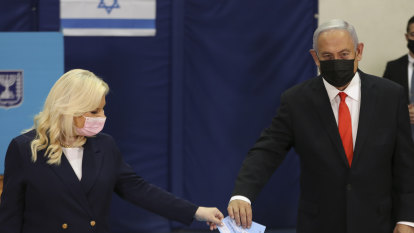 Far-right party set to gain new influence with a Netanyahu coalition