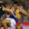 Western Derby 49: Simpson hopes Dockers fans have moved on