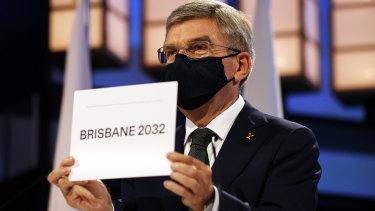 And the winner is ... Brisbane.