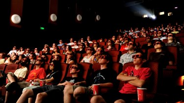 Despite early enthusiasm for 3D, audiences have become increasingly hard to impress in recent years.