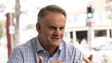 Mark Latham will make a return to politics as a One Nation MP in the NSW Legislative Council.