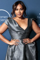 Jess Mauboy has made drastic changes to her trusted team.