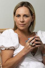 Suing: White Caravan charity founder Juliet Potter.