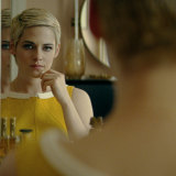 Seberg, starring Kristen Stewart, will be in cinemas later this month.