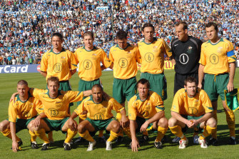 Some of Australia's most celebrated soccer players are banding together in an effort to improve the game here.