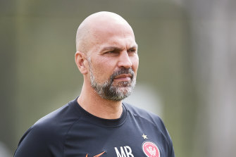 Markus Babbel found himself in hot water after a press conference tirade.