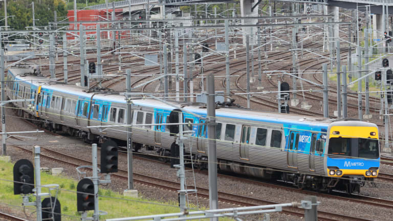 The fleet of 80s vintage Comeng trains are being dumped on busy lines in the city's north.