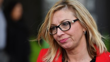 Rosie Batty says she understands what Emma Walters is going through.
