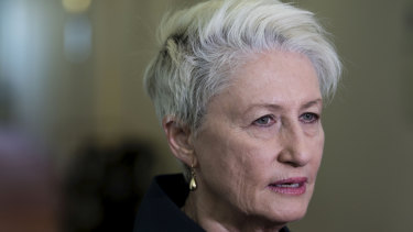 Dr Kerryn Phelps was able to win over traditional Liberal voters in Wentworth by espousing small-l liberal values.