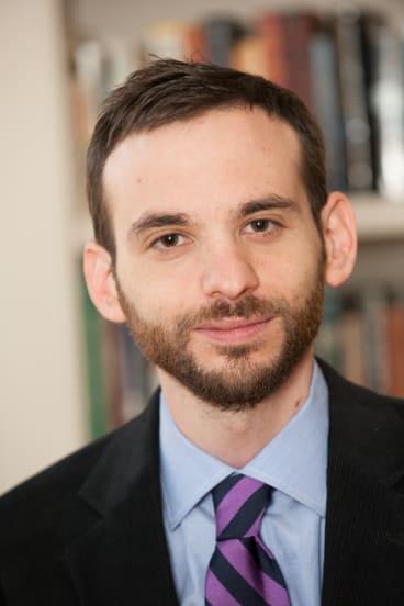 Seth Stephens-Davidowitz, author of Everybody Lies.