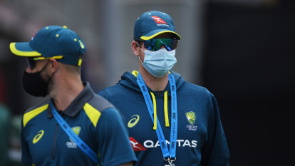 Ashes threats by England are condescending and ungrateful