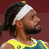 Boomers resolve to reset for bronze match after semi-final heartbreak