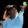 Serena's legacy secure despite infamous US Open row: Evert